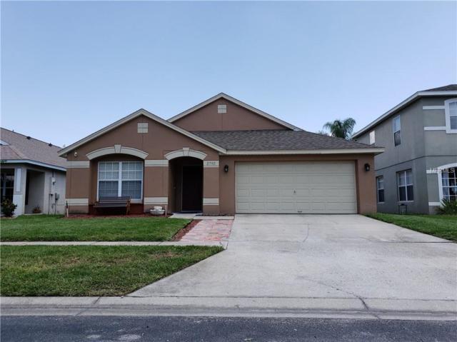 2792 Snow Goose Lane, Lake Mary, FL 32746 (MLS #O5785117) :: Team Bohannon Keller Williams, Tampa Properties