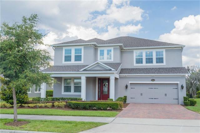 15944 Citrus Knoll Drive, Winter Garden, FL 34787 (MLS #O5785122) :: Cartwright Realty