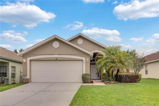 8411 Port Lancashire Drive, Orlando, FL 32829 (MLS #O5785130) :: Jeff Borham & Associates at Keller Williams Realty