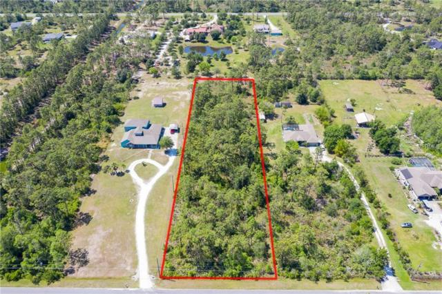 101 E Tract Peabody Street, Orlando, FL 32833 (MLS #O5785134) :: The Duncan Duo Team
