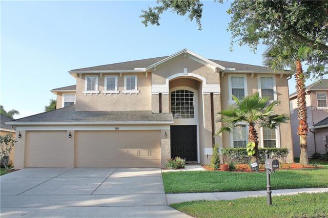 261 Via Tuscany Loop, Lake Mary, FL 32746 (MLS #O5785135) :: Team Bohannon Keller Williams, Tampa Properties