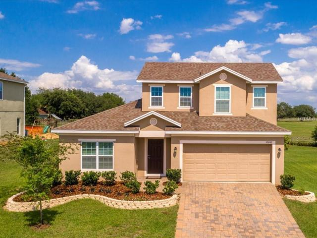 10247 Lenox Street, Clermont, FL 34711 (MLS #O5785143) :: The Duncan Duo Team