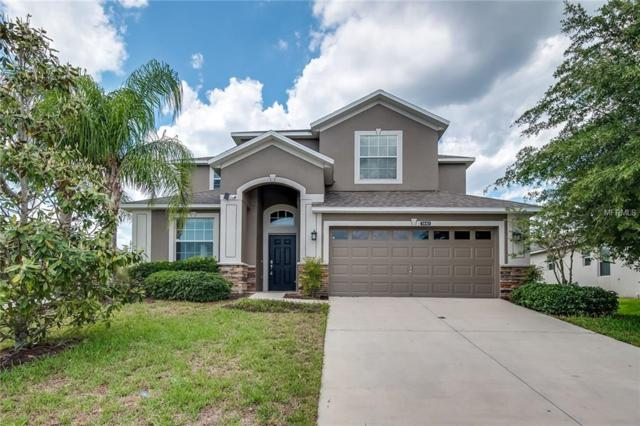 5845 Tarleton Way, Mount Dora, FL 32757 (MLS #O5785159) :: Team Bohannon Keller Williams, Tampa Properties