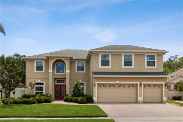14694 Braddock Oak Drive, Orlando, FL 32837 (MLS #O5785164) :: Bustamante Real Estate
