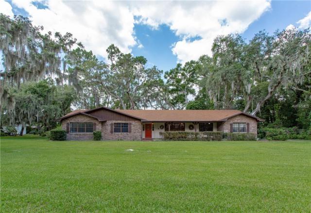 310 Wilson Place Drive, Sanford, FL 32771 (MLS #O5785184) :: Team Bohannon Keller Williams, Tampa Properties