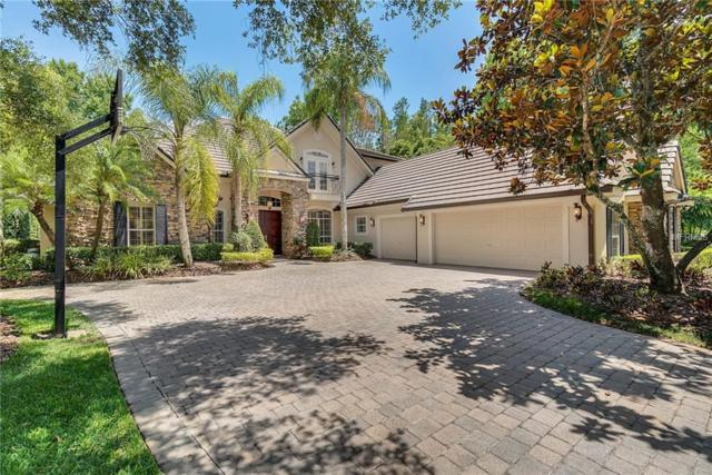 9650 Blandford Road, Orlando, FL 32827 (MLS #O5785185) :: Premium Properties Real Estate Services