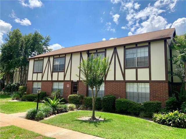5329 Hansel Avenue #2, Orlando, FL 32809 (MLS #O5785186) :: Sarasota Gulf Coast Realtors