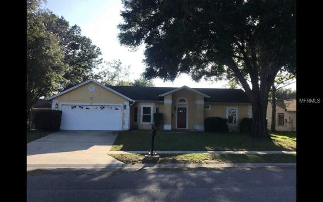 5038 Timber Ridge Trail, Ocoee, FL 34761 (MLS #O5785196) :: Bustamante Real Estate