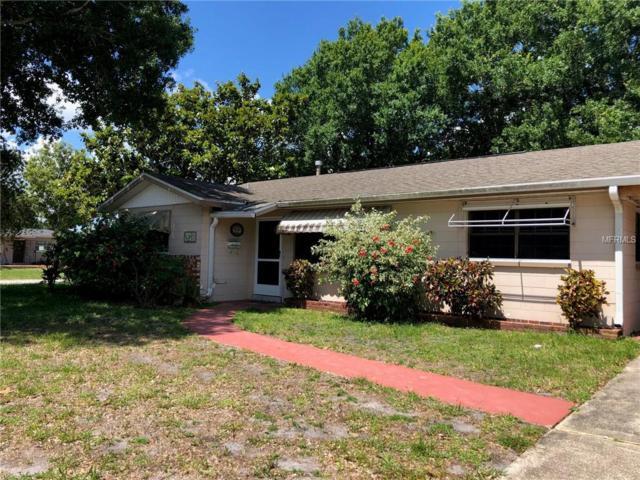 1325 Estridge Drive, rockledge, FL 32955 (MLS #O5785206) :: Team Bohannon Keller Williams, Tampa Properties