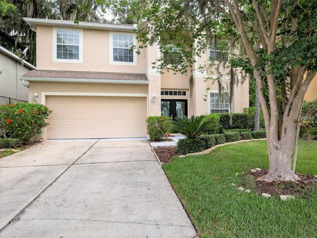 252 Tavestock Loop, Winter Springs, FL 32708 (MLS #O5785231) :: Cartwright Realty