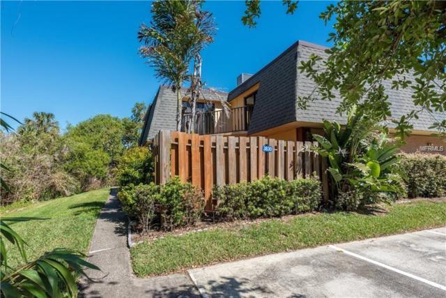 3830 Saxon Drive, New Smyrna Beach, FL 32169 (MLS #O5785232) :: Team Bohannon Keller Williams, Tampa Properties