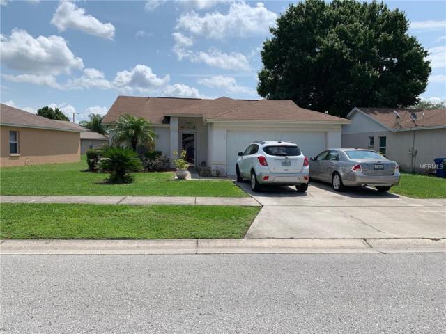 160 Kings Pond Avenue, Winter Haven, FL 33880 (MLS #O5785239) :: Team Bohannon Keller Williams, Tampa Properties