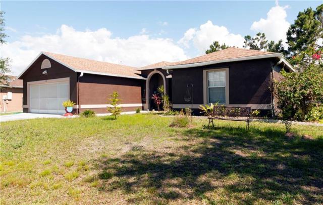 108 Crescent Court, Kissimmee, FL 34758 (MLS #O5785247) :: Team Bohannon Keller Williams, Tampa Properties