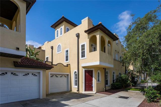1020 Minnesota Avenue #7, Winter Park, FL 32789 (MLS #O5785265) :: Team Bohannon Keller Williams, Tampa Properties