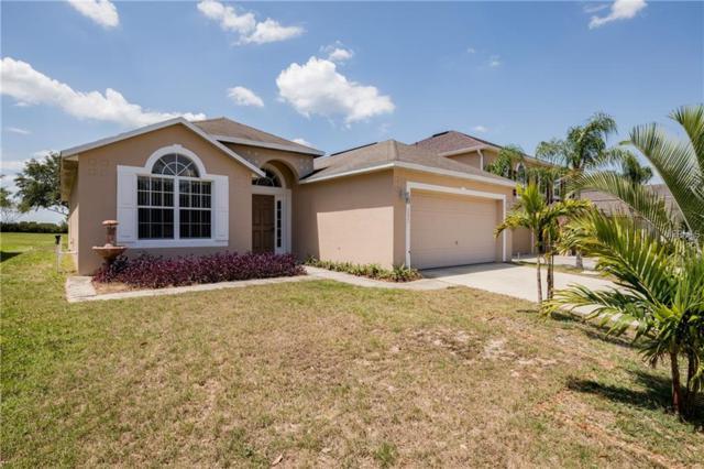131 Samuel Street, Davenport, FL 33897 (MLS #O5785269) :: Team Bohannon Keller Williams, Tampa Properties