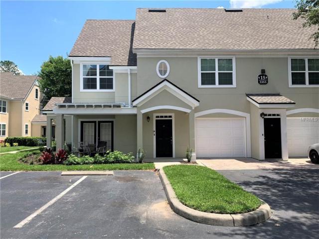 3353 Westchester Square Boulevard #201, Orlando, FL 32835 (MLS #O5785270) :: Bustamante Real Estate