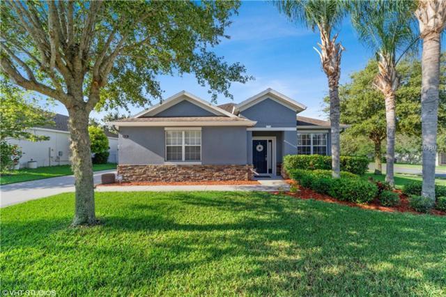 2186 Clapper Trail, Apopka, FL 32703 (MLS #O5785279) :: Bustamante Real Estate