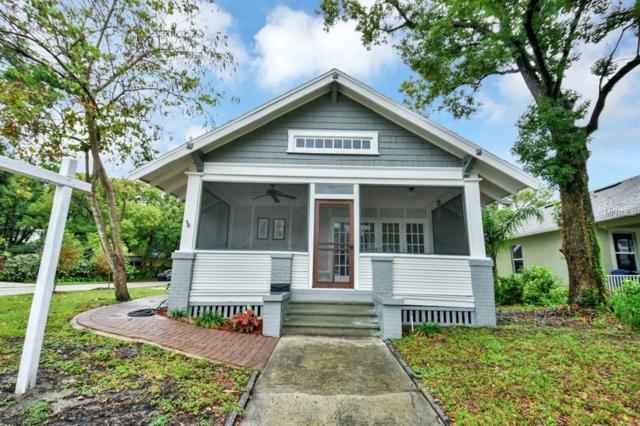 3511 N Tampa Street, Tampa, FL 33603 (MLS #O5785281) :: Jeff Borham & Associates at Keller Williams Realty