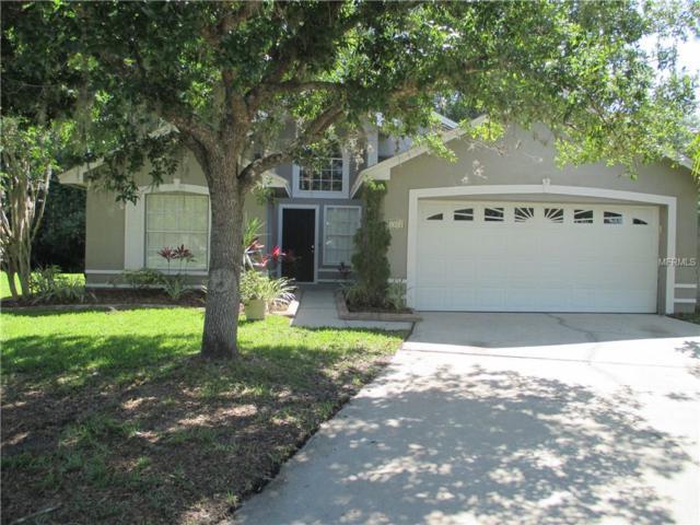 1812 Blue Fox Court #3, Orlando, FL 32825 (MLS #O5785290) :: Team Bohannon Keller Williams, Tampa Properties