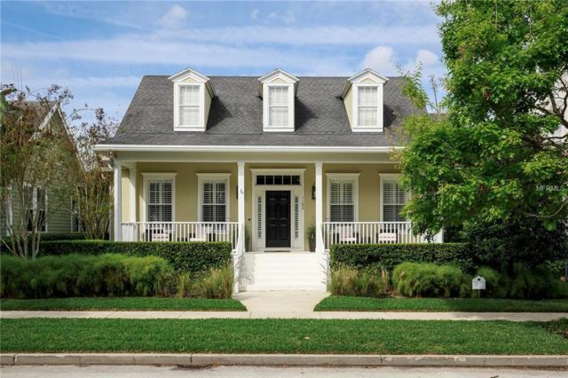 1184 Fern Avenue, Orlando, FL 32814 (MLS #O5785298) :: Lovitch Realty Group, LLC