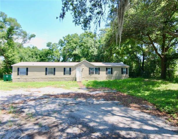 3108 County Road 238, Wildwood, FL 34785 (MLS #O5785304) :: Team Bohannon Keller Williams, Tampa Properties