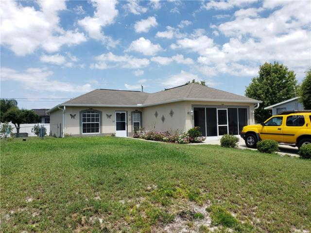 Address Not Published, Deltona, FL 32738 (MLS #O5785315) :: NewHomePrograms.com LLC