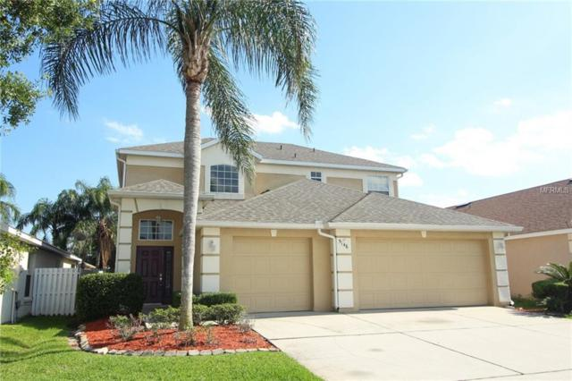 5146 Marbella Isle Drive, Orlando, FL 32837 (MLS #O5785330) :: Bustamante Real Estate