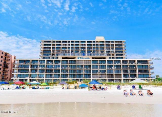 4139 S Atlantic Avenue A302, New Smyrna Beach, FL 32169 (MLS #O5785332) :: Team Bohannon Keller Williams, Tampa Properties