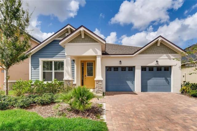 4963 Longmeadow Park Street, Orlando, FL 32811 (MLS #O5785334) :: Griffin Group