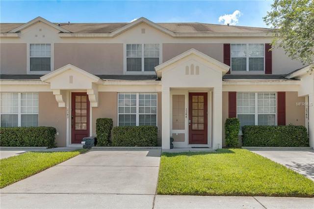 2344 Silver Palm Drive, Kissimmee, FL 34747 (MLS #O5785337) :: Team Bohannon Keller Williams, Tampa Properties