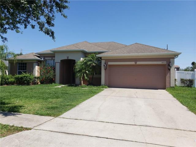 4832 Lakes Edge Lane, Kissimmee, FL 34744 (MLS #O5785345) :: Team Bohannon Keller Williams, Tampa Properties
