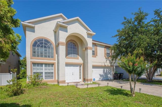 1821 Snaresbrook Way, Orlando, FL 32837 (MLS #O5785358) :: Bridge Realty Group