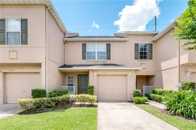 3483 Caruso Place, Oviedo, FL 32765 (MLS #O5785361) :: Team Bohannon Keller Williams, Tampa Properties