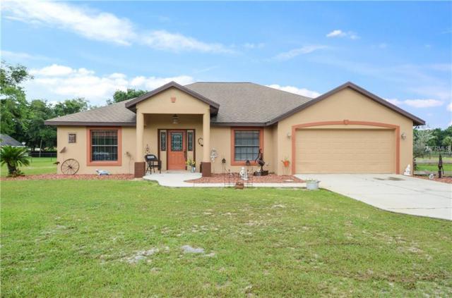 16375 SE 27TH Avenue, Summerfield, FL 34491 (MLS #O5785368) :: CENTURY 21 OneBlue
