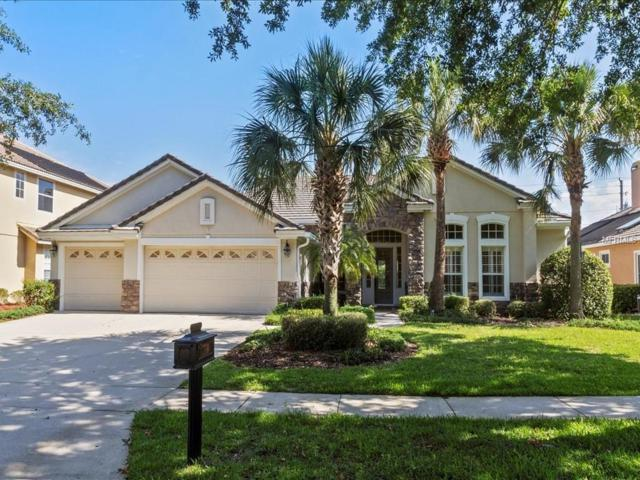 1080 Bloomsbury Run, Lake Mary, FL 32746 (MLS #O5785378) :: Team Bohannon Keller Williams, Tampa Properties