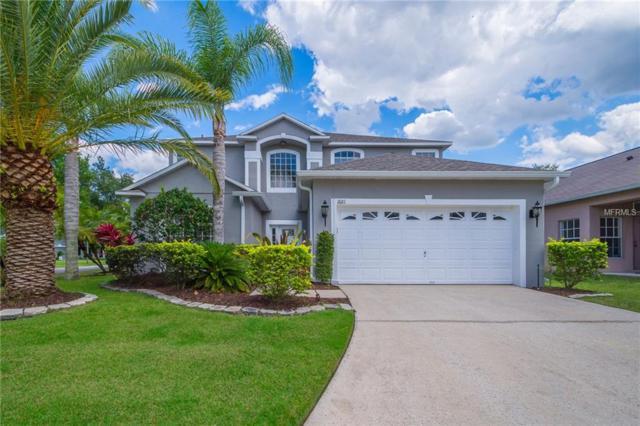1681 Anna Catherine Drive, Orlando, FL 32828 (MLS #O5785398) :: Burwell Real Estate
