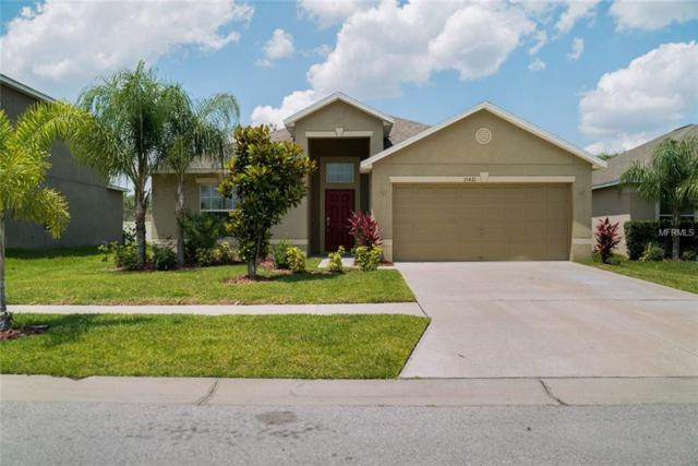 15421 Long Cypress Drive, Ruskin, FL 33573 (MLS #O5785407) :: Griffin Group
