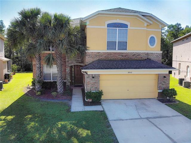 1852 White Heron Bay Circle, Orlando, FL 32824 (MLS #O5785412) :: The Duncan Duo Team