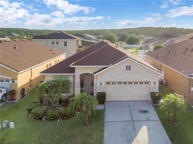 1419 Derby Glen Drive, Orlando, FL 32837 (MLS #O5785417) :: Team Bohannon Keller Williams, Tampa Properties