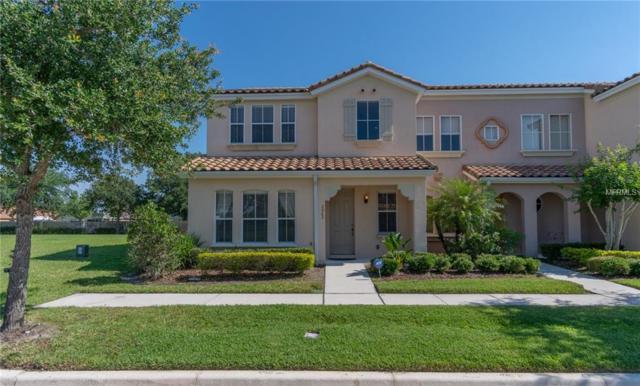 2965 Aqua Virgo Loop #34, Orlando, FL 32837 (MLS #O5785420) :: Bustamante Real Estate