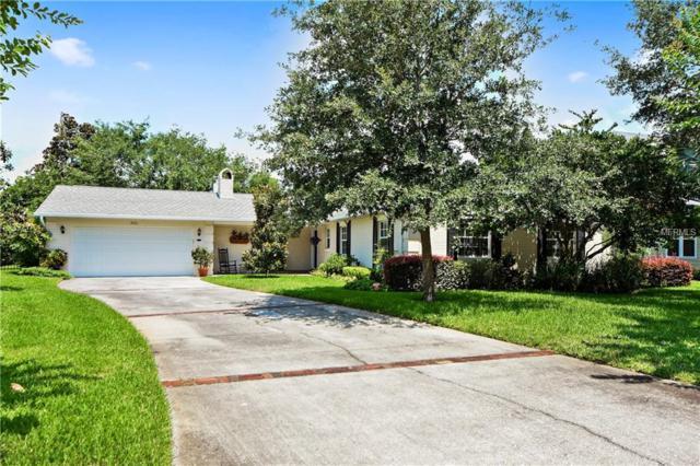 2101 Companero Avenue, Orlando, FL 32804 (MLS #O5785430) :: Team Bohannon Keller Williams, Tampa Properties