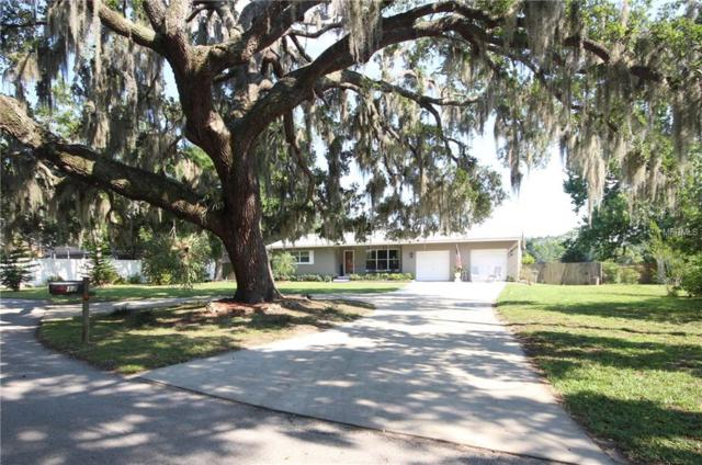 17 Lotus Lake Drive, Casselberry, FL 32707 (MLS #O5785447) :: The Duncan Duo Team