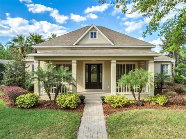 Address Not Published, Windermere, FL 34786 (MLS #O5785459) :: Premium Properties Real Estate Services