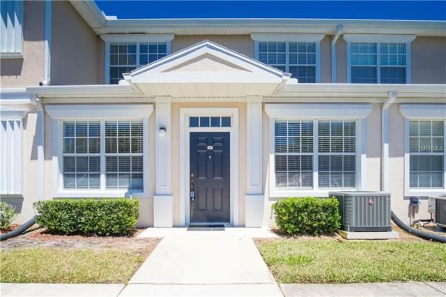 100 Tucan Way #103, Melbourne, FL 32901 (MLS #O5785460) :: Team Bohannon Keller Williams, Tampa Properties