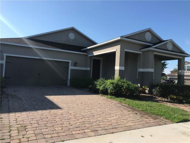 11603 Chateaubriand Avenue, Orlando, FL 32836 (MLS #O5785465) :: Godwin Realty Group