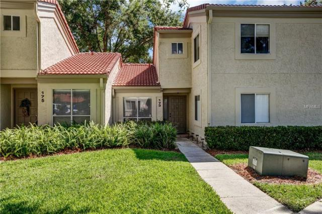 173 W Sabal Palm Place, Longwood, FL 32779 (MLS #O5785471) :: Team Bohannon Keller Williams, Tampa Properties