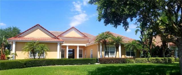 5848 Oxford Moor Boulevard, Windermere, FL 34786 (MLS #O5785474) :: Florida Real Estate Sellers at Keller Williams Realty
