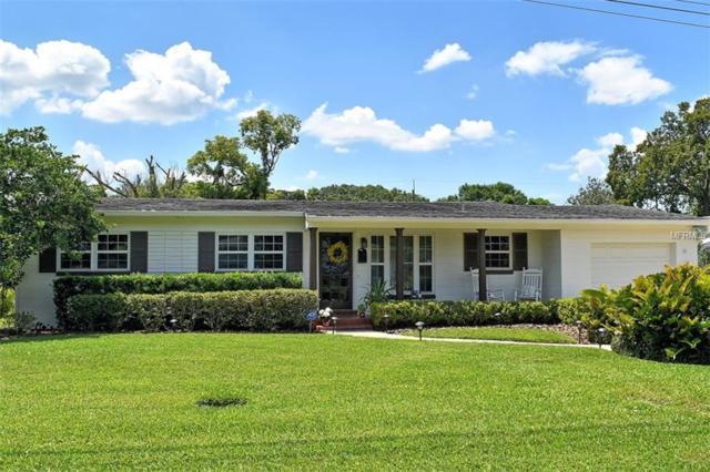 210 W Spruce Street, Orlando, FL 32804 (MLS #O5785480) :: Team Bohannon Keller Williams, Tampa Properties