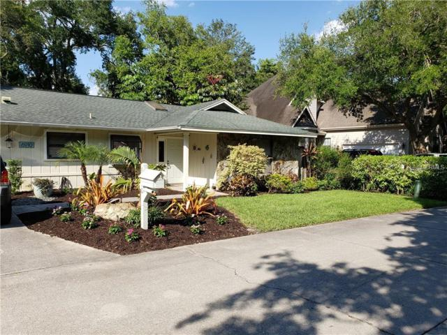6910 Arbor Oaks Court, Bradenton, FL 34209 (MLS #O5785489) :: The Duncan Duo Team