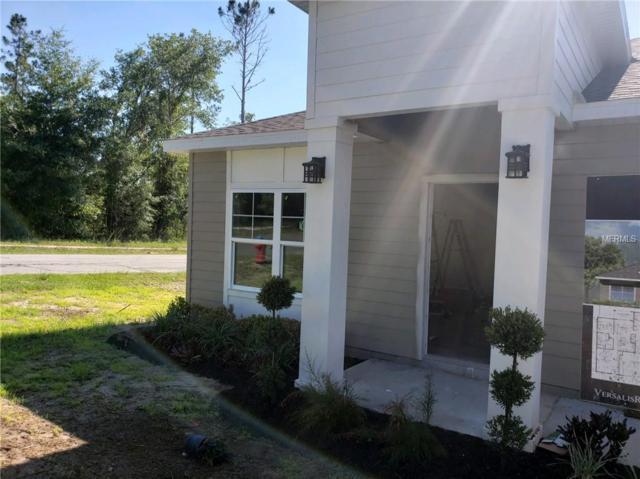 350 S Talbott Avenue, Mascotte, FL 34753 (MLS #O5785491) :: White Sands Realty Group